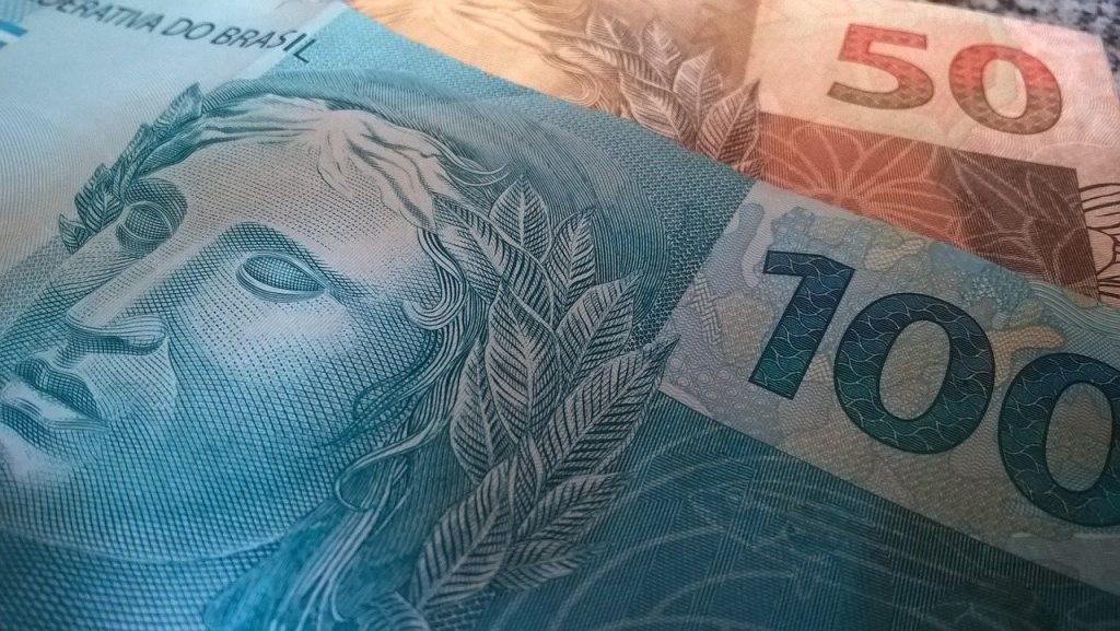 money, real, brazilian currency